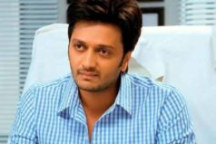 Riteish to produce a Hindi movie soon
