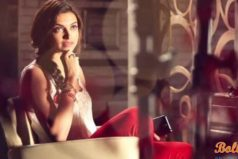 Deepika Padukone in the new Special K TVC, 'No More Excuses'