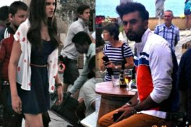 The 2015 Christmas will be big with releases like Tamasha and Bajirao Mastani