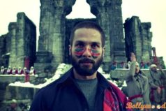 Making Of 'Bismil' Track From 'Haider' Released