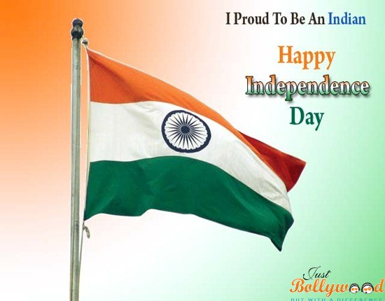 Just Bollywood Celebrates its 68th Happy Independence Day