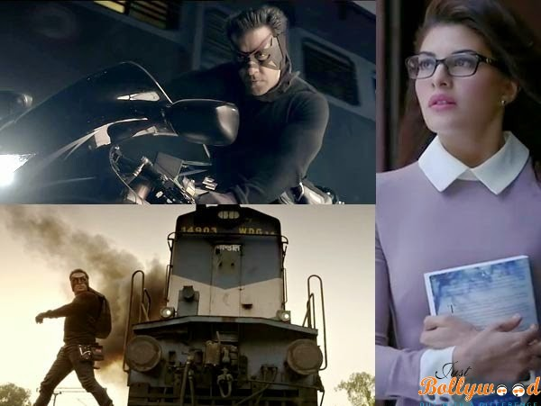 kick box office collection