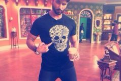 Shahid and Shraddha Kapoor Promote Haider on comedy nights with kapil