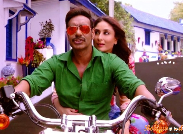 singham returns hot wallpapers