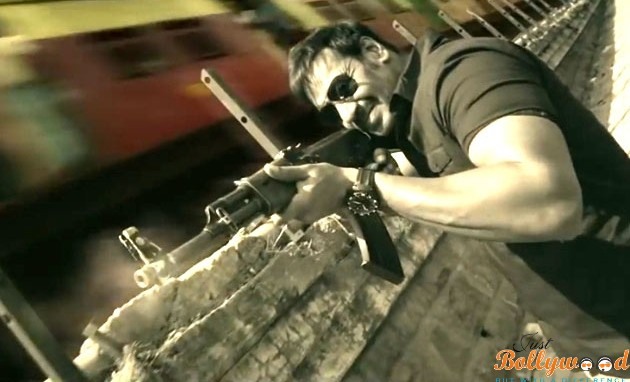 singham returns action wallpapers