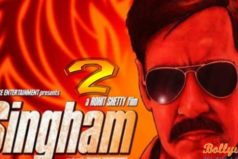 Top 10 reasons why you should watch Singham Returns