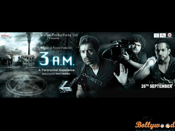 3 AM first day box office collection