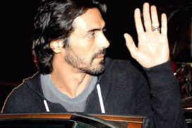 Arjun Rampal in Arun Gawli's Biopic Titled Daddy as Lead Role
