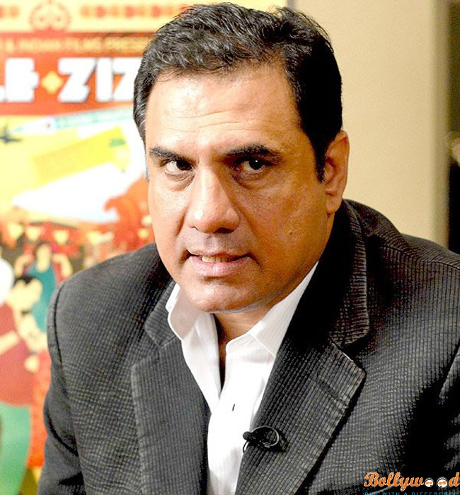 Photo of Boman Irani new add to the cast of biopic 'PM Narendra Modi'.