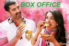First week box office collection Daawat-e-Ishq