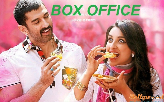 Daawat-E-Ishq First week Box Office collection