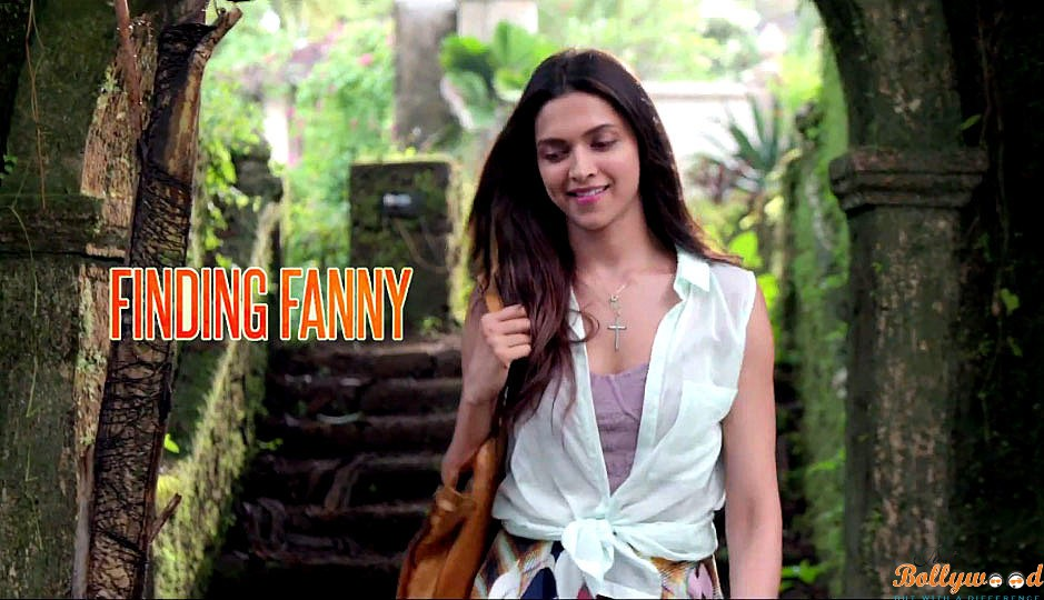 Finding Fanny First day box office collection
