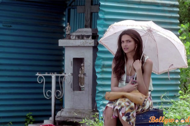 Finding Fanny Movie 1