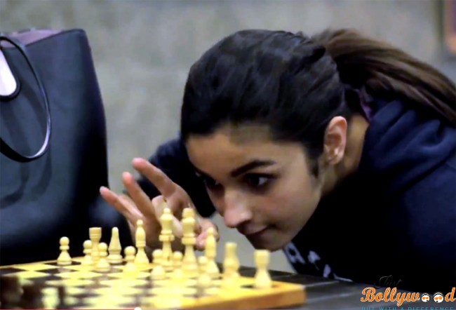 Genius of the Year video Alia Bhatt video