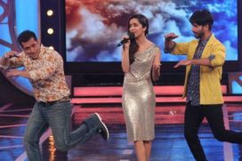 Shahid and Shraddha to promote Haider on Bigg Boss 8