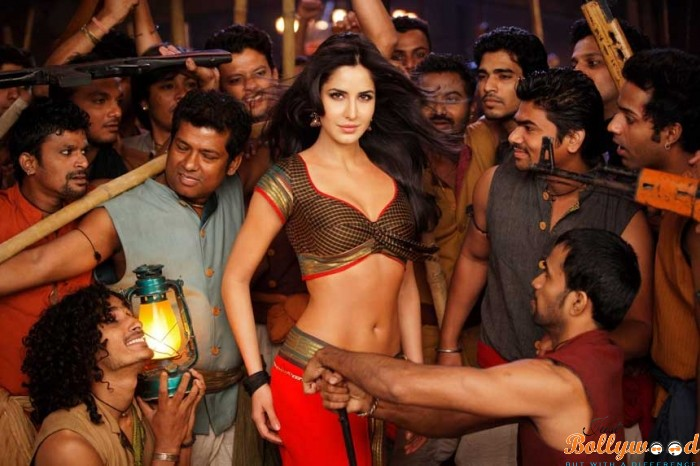Indian movies and women