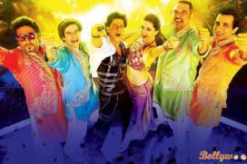 5 key elements you would like about the HNY's Indiawaale song