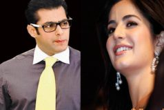 What are the characters of Salman & Katrina in Tiger Zinda Hai