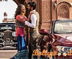 Khoobsurat First week Box office collection