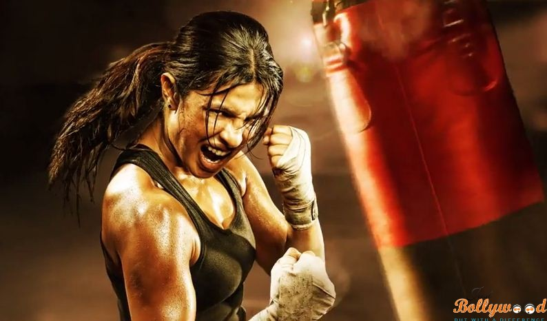 Lessons to learn from Mary Kom movie