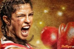 Mary Kom First day Opening Box office collection