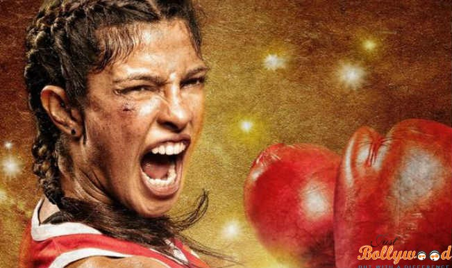 Mary Kom First day Box Office Collection