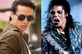 A Tribute To The Legendary Dancer Michael Jackson By Tiger Shroff