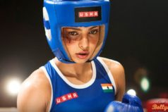 Priyanka Chopra will raise funds for the sport of boxing