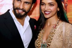 Ranveer mom's gives her consent for Deepika