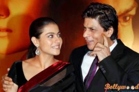 The next movie of SRK and Kajol is not Hum's remake