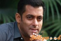 A complaint against Salman for hurting religious sentiments