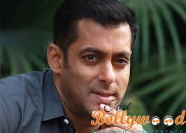 Salman Khan booked for hurting religious sentiments