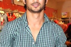 Catch the emotional letter of Sushant Singh Rajput for her mother