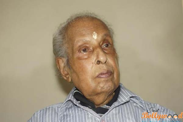 The legendary director Bapu passes away