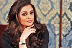 Why is Aishwarya Rai feeling insecure?