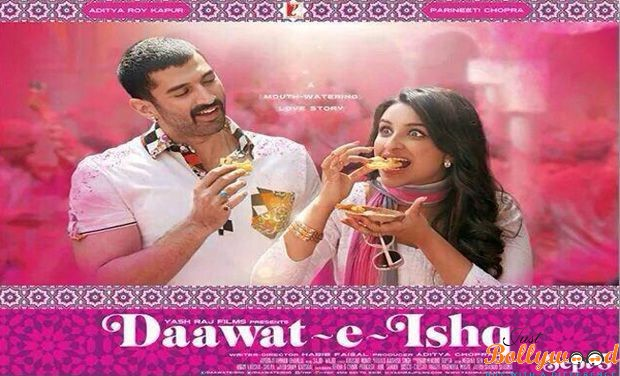 daawat-e-ishq first day box office collection