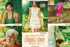 7 Reasons to watch 'Finding Fanny'