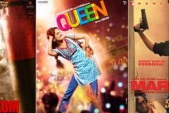 2014 is The Year Of Women Oriented Movies In Bollywood
