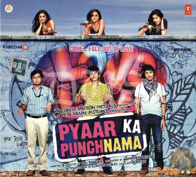 Pyaar Ka Punchnama Luv Ranjan: Pyaar Ka Punchnama Sequel To Begin Its Shooting Next Month