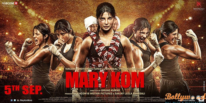 top 10 reasons to watch mary-kom