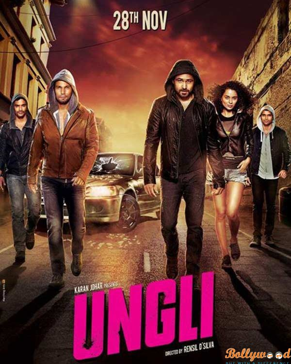 Photo of Watch Ungli Theatrical Movie Trailer