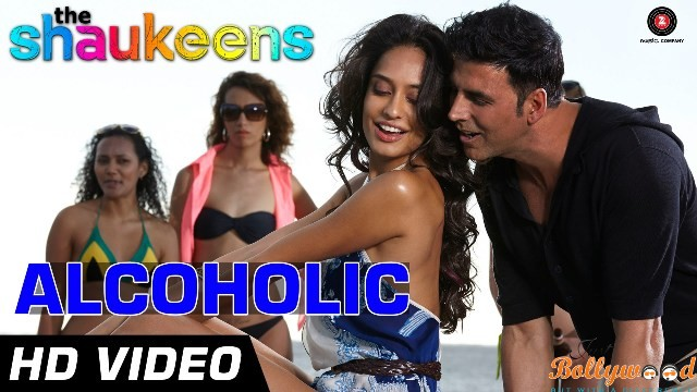 ALCOHOLIC Official Video