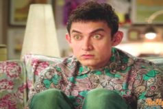 How many Paans did Aamir Khan ate for PK shoots?