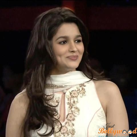 Photo of Alia Bhatt in the sequel of Rock On 2