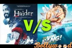 Has Haider failed to make big over the Box Office?