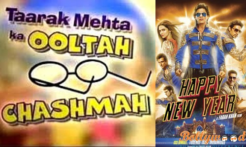 Happy New Year Tarak mehta ka ulta chashma