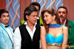 SRK and Deepika's Happy New Year – HNY First Day Box office collection