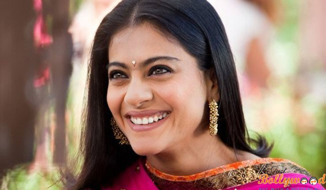 Kajol gets her comeback with How are you
