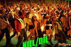 Nakhriley Full Song Video From Kill Dil feat Parineeti and Ranveer