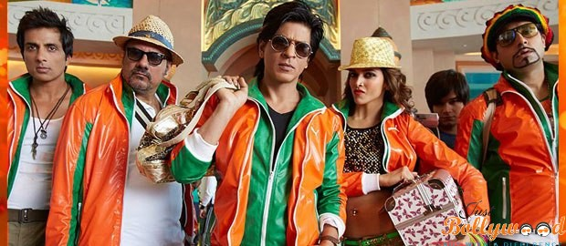 Photo of HNY Song Satakli Full Video Released